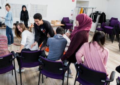 Parlons clichés, parlons jeunes musulmans